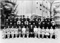1960年2C秦先生クラス