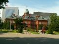 北海道庁舎
