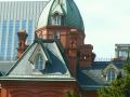 北海道庁舎尖塔